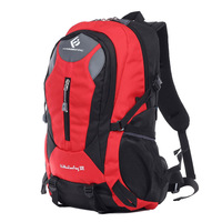 Mountaineering bag backpack travel outside sport