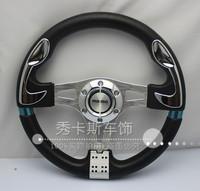 Рулевые колеса и хабы рулевого колеса