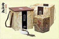 2012 new styles of 40g Superfine Organic Wuyishan Black Tea,Dahongpao,Weight Loss,Free Shipping