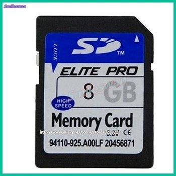 Free shipping SD Card 8GB 16GB 32GB Class10 memory card for digital camera,DVR