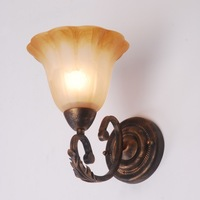 Fashion lamp classical tieyi single-head mirror light aisle wall lamp bed-lighting b56017-1