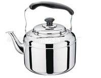 6L stainless steel  Whistling kettle