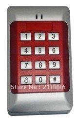 Система контроля доступа EM 1000 B-206 система контроля доступа diy button180kg 125 rfid id ks158