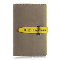 Free Shipping Women's wallet female medium-long sweet coin purse vintage card holder women's wallet key wallet