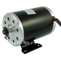 36 Volt 1000 Watt Drive Motor Electric Scooter Bike 36V 1000W Gear Motor Rated Speed: 3000RPM / free shipping