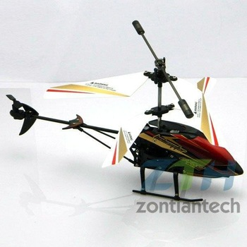 ZTH-HR05 2.4G 3.5ch rc helicopter gyro L6028 model radio remote control R/C heli helicoptor 3.5 channel