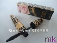 new volume+length+curl mascara curling mascara the effect thick volume curls upwards extremely 10g(24pcs/lot)