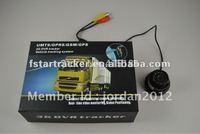 HSPDA WCDMA 3G GPS Tracker device