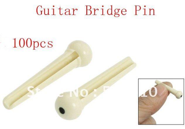 Fitting Bridge Pins String Bridge Pin Acoustic