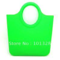 2012 Eco-friendly  Silicone Shopping Bag