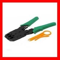 Rj45 Rj11 Cat5 Network Tool Kit Cable Tester Net work tool