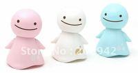 Best sellig!! Solar Sunny Doll solar energy doll Solar Smile Face Sunny doll toys puppet gift Free Shipping,5 pcs/lot