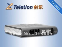 free shipping 8 Channel USB Telephone Recorder Box