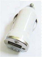 universal USB car charger for mobile phone