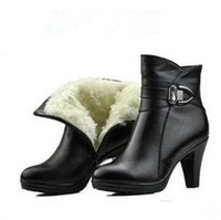 Free shipping /Whosale and Retail  2012 fashion sexy cheap high heel ankle boots, boots for women, martin boots US:4-7