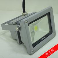 wholesale 10w led flood light outdoor waterproof lighting sign lights door caplights flodlit