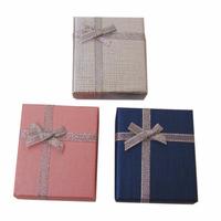 Ring box 7x 8 floorcloth gift box jewelry box bracelet box jewelry box lovers box