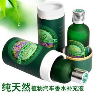 Natural plant oils quality car perfume seat perfume added liquid 10ml