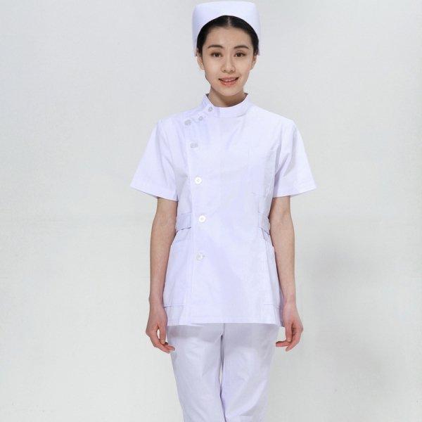 Free shipping 10 pcs lot medical hospital nurse uniform summer short