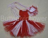 Twilight Crochet Tutu Dress Girl Tutus dress crochet dresses for girls  ,48pcs/lot