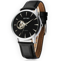 Ikey male automatic mechanical watch mechanical cutout watch personality watch fashion table