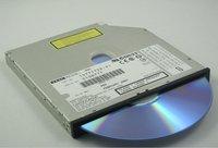 TEAC DV-W28SL laptop optical drive slot-in DVD burner  12.7mm IDE dvd writer