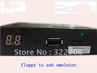 floppy to usb emulator for flat knitting machine parts and label weaving machine in Shenzhen factory