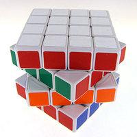 Black dragon spring racing magic cube 4 magic cube flannelet bag free air mail