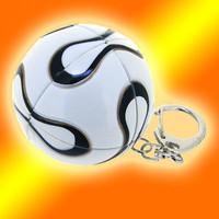 2006 world cup football 2 keychain magic cube treasures pt09 free air mail