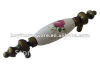 antique knob door handles wholesale and retail shipping discount 50pcs/lot K04-AB