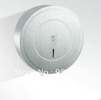 Bathroom  Accessories 304 Stainless Steel Hang On Wall Toilet  Paper Holders Metal Best Price KL-ZJ315