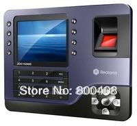 Biometrics Fingerprint Scanner, Fingerprint Time Attendance with RFID and Camera Fuction, Fingerprint Capacity:1,000