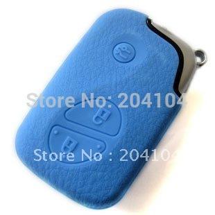 LEXUS ES350 RX350/270 ES240 GX460 IS LS SC series Silica gel silicone rubber key chain key holder key bag key case key cover(China (Mainland))