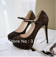 Туфли на высоком каблуке high quality fashion Platform Pumps Sexy High Heels shoes Lady Shoes Pixie store 1077
