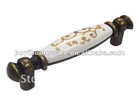drawer knobs kids furniture dresser handles wholesale and retail shipping discount 50pcs/lot BF88-AB