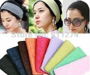 Hair Supplies Online on Headbands Hair Bands Hair Accessories  Yoga Supplies Free Shipping