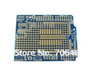 Wholesale 10pcs/lot Prototyping Prototype Shield ProtoShield bear pcb board space board for Arduino