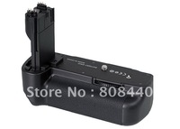 Bag mail 5D MARK II handle battery box BP - E6 SLRS handle