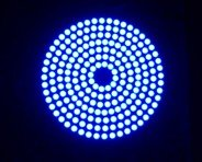 Неоновые кольца Angel Eyes 60 LED , 12/30 ,