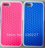 200pcs Silicone case for iPhone5