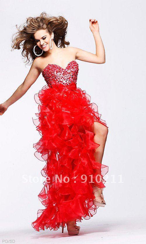 Платье для выпускниц Elysedress Homecoming HD479