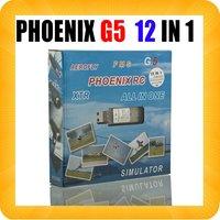 Phoenix  3.0 G5 12 in 1 RC Simulator Cable XTR Real Flight Reflex AeroFly FMS FUTABA JR TX