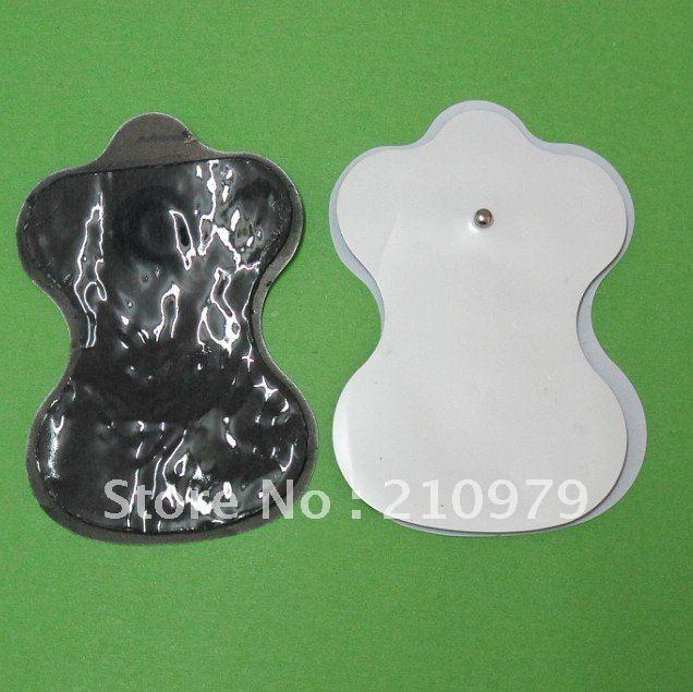 5000pcs Tens Machine Electrode pads for TENS /EMS Unit , Massage ,Slimming massage ,Digital therapy Machine(China (Mainland))