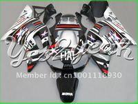 Fit R6 YZF-R6 98 99 00 01 02 YZF-R6 YZFR6 1998 1999 2000 2001 2002 FIAT Black White ABS Fairing Set 69M50