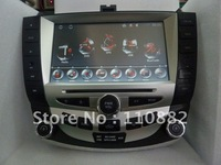 accord 7 car dvd player with gps free maps