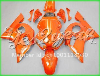 montare r6 yzf - r6 98 99 00 01 02 yzf - r6 yzfr6 1998 1999 2000 2001 2002 tutti arancione abs carenatura 69M18