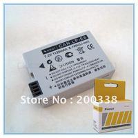 LP-E8 Battery For CANON EOS 550D, 600D,Rebel T2,Rebel T2i,Rebel T3i  7.2V 1120mAh