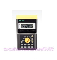 PROVA 700 Milli-Ohmmeter,100uA - 5A Test Current ,free shipping(China (Mainland))