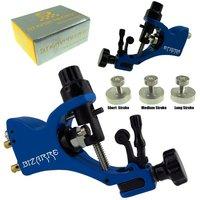 Stigma Bizarre V2  rotary tattoo machine gun FREE SHIPPING strong power good quality blue color