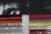"""Artificial Leather, Mirror Leather,Hami Melon Patent Leather, 1.0mm*52""""+-0.05  466#"""